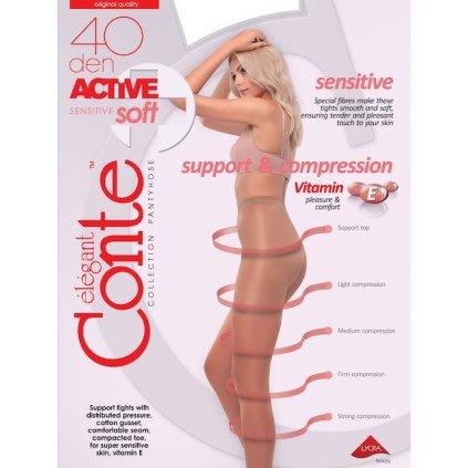 C active soft 40