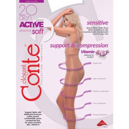 C2 Active soft 20